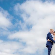 Wedding photographer Sergey Vasilevskiy (Vasilevskiy). Photo of 11.12.2017