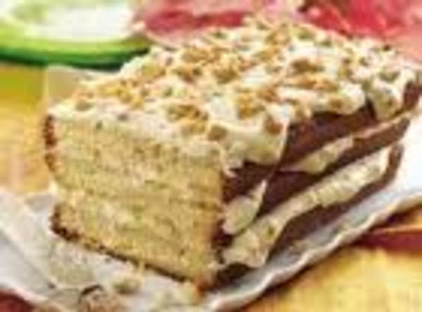 Grandma's Heavenly Torte Recipe