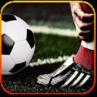 Soccer Hero Football Stars League icon