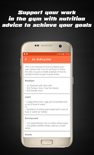 Home Workouts - Fit Challenge 5.0.2 screenshots 6