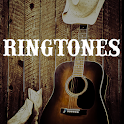 Country Music Ringtones 100 + icon