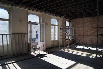 Photo: 2012-08-01 Cinecitta balkonkamer gestript