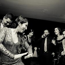 Wedding photographer Jauner Betancur (jauner). Photo of 28.11.2015