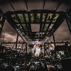 Wedding photographer Manuel Badalocchi (badalocchi). Photo of 08.09.2017
