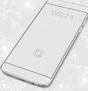 Zámek pro Samsung S3 - náhled