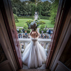 Wedding photographer Paolo Berzacola (artecolore). Photo of 03.09.2018