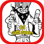Cool Graffiti Character APK icon