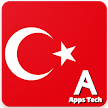 Turkish Language Pack for AppsTech Keyboards APK