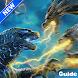 Walkthrough Godzilla Defense Force