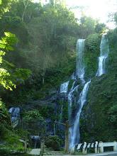 Photo: Tamaraw Waterfall