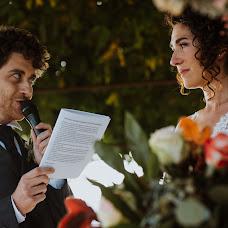 Wedding photographer Alessandro Morbidelli (moko). Photo of 14.10.2019