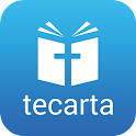 Tecarta Bible icon