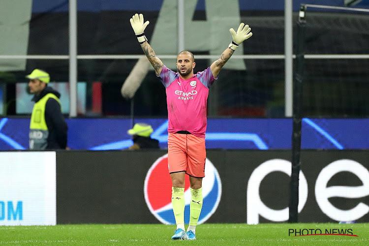 🎥 Schitterend: rechtsachter in doel bij Manchester City tegen Atalanta