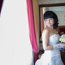 Wedding photographer Aleksandra Kapylova (sandra1). Photo of 01.12.2016