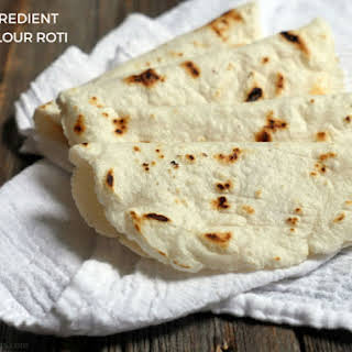 Rice Flour Dough Recipes.