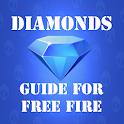 💎 Diamonds 💎 Converter for Free Fire icon