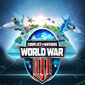 Conflict of Nations: WW3 icon