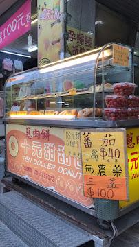 十元甜甜圈專賣店