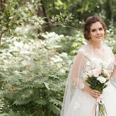 Wedding photographer Olesya Gulyaeva (Fotobelk). Photo of 16.07.2018