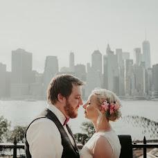 Wedding photographer Vital Wilsh (vitalwilsh). Photo of 28.10.2017