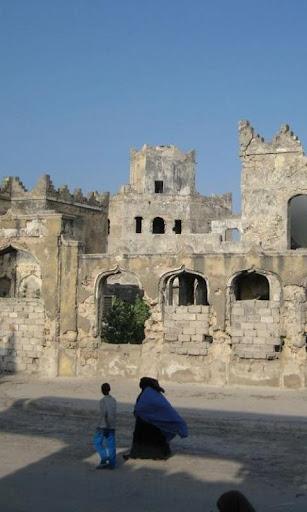 索马里壁纸和主题