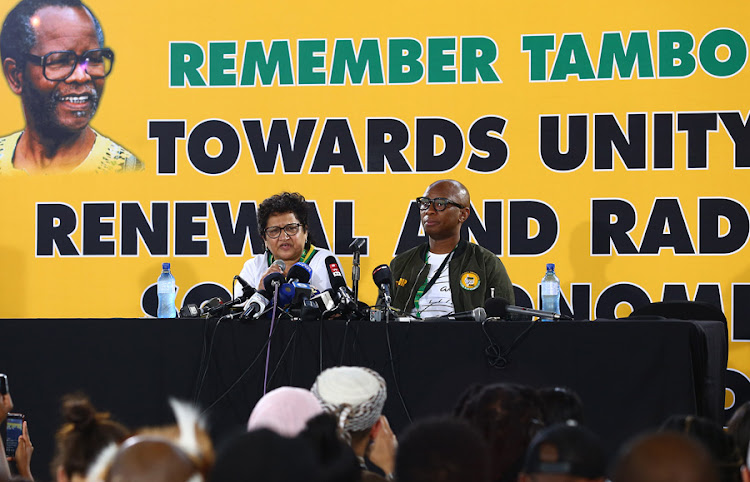 ANC spokesperson Zizi Kodwa confirmed the meeting which will tackle the issue of the 68 missing votes.