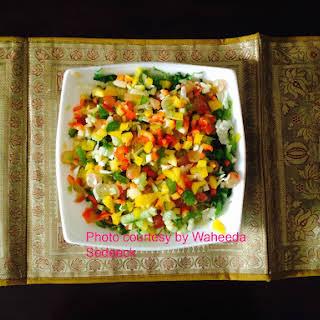 Sweet Green Salad Dressings Recipes.