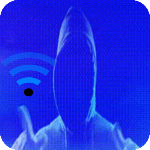 Wifi Password Hacker - Prank app