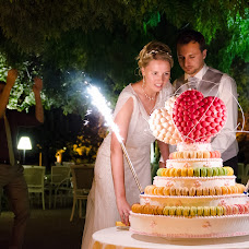 Wedding photographer Fabrice MALOT (malot). Photo of 16.04.2015