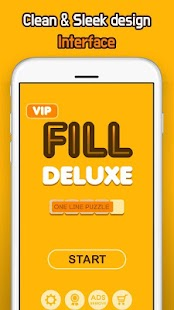 Fill Deluxe VIP Screenshot