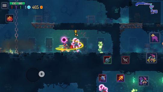 Dead Cells Cheat (Android) 2