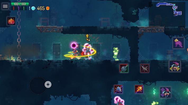 Dead Cells Screenshot Image