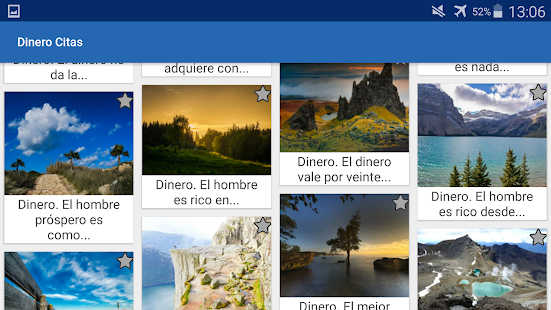 Download Dinero Citas y frases famosas For PC Windows and Mac apk screenshot 7