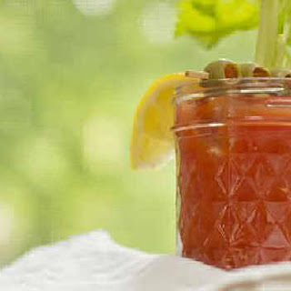 Clamato Juice Recipes