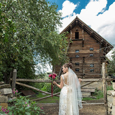 Wedding photographer Dmitriy Cherkasov (Dinamix). Photo of 21.08.2015