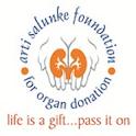Arti Salunke Foundation icon