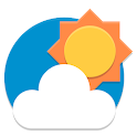 Simple Weather App icon