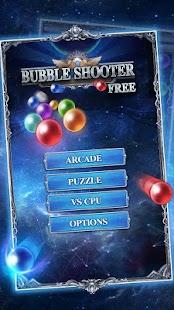 Bubble Shooter hry zdarma - náhled