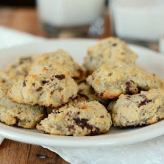 21DSD Chocolate Chip Cookies (Soft-Baked) Recipe