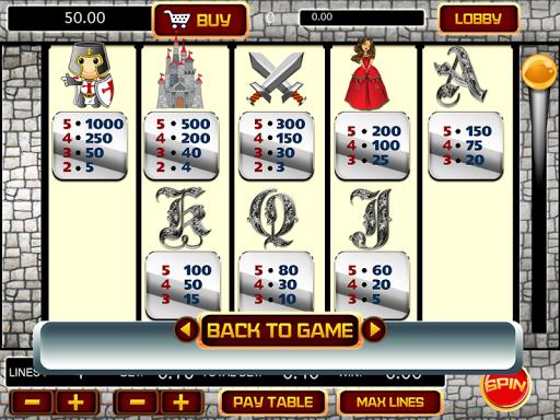 Medieval casino games grand west casino