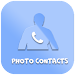 Photo Contacts Icon