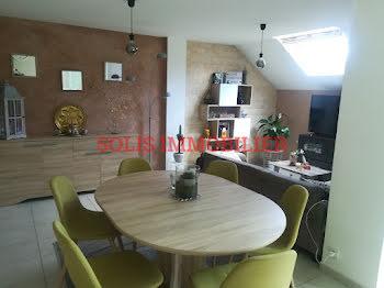 appartement à Clohars-carnoet (29)