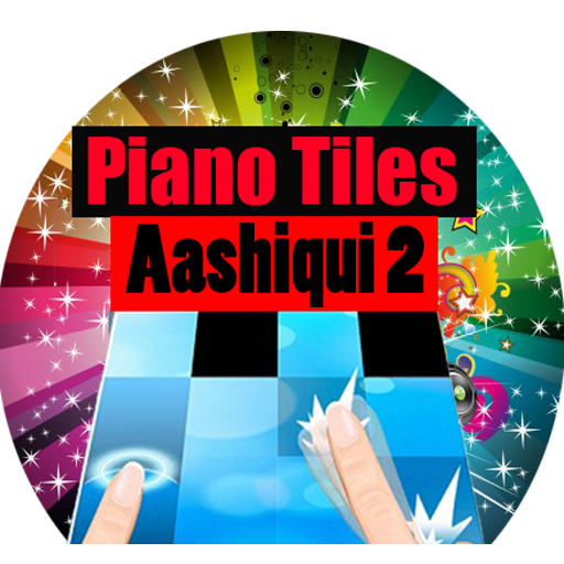 Aashiqui 2 Piano Tiles