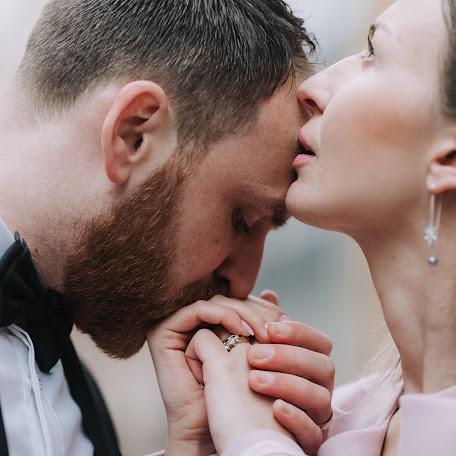 Wedding photographer Elena Belevantseva (Femida1985). Photo of 17.02.2018
