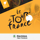 Tour de France Tour Tracker icon