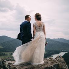 Wedding photographer Kseniya Romanova (romanova). Photo of 18.10.2017