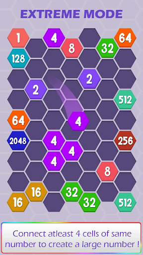 Connect - Hexa Puzzle for PC