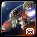 Orbitarium: Galaxy Recon icon