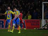 Westerlo liet zich zaterdag makkelijk ringeloren door KV Oostende