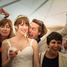 Wedding photographer Olivier Quitard (quitard). Photo of 07.07.2016